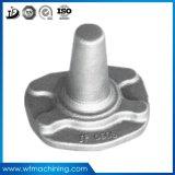 カスタマイズされたステンレス鋼または鋼鉄または鉄の低下鍛造材の管付属品の部品