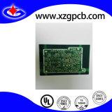 Shengyi High-Tg S1180 Shengyi1000-2S b de la Junta de oro de inmersión