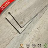 Prix bon marché 2mm d'épaisseur des revêtements de sol PVC Plank commercial