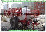 Pulvérisateur de vente chaud de boum de pesticide de machines de ferme de remorque