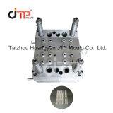 12*75 16 injetoras de plástico da cavidade do molde para tubos de ensaio