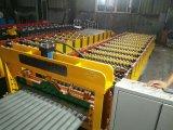 Roulis en acier de couleur européenne de type de Dx formant la machine