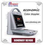 Beste Prijs voor Systeem van de Weergave van Doppler van de Kleur het Ultrasone, de Economische Ultrasone klank van Doppler