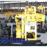 Perçage de l'eau, foret hydraulique et machine de noyau pour l'exploration minérale