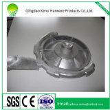 La lega di alluminio la fonderia che della pressofusione i pezzi di ricambio di alluminio la pressofusione