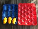 frutta di plastica e verdure della cavità differente di 39X59cm che imballano il cassetto del nido degli alveoli