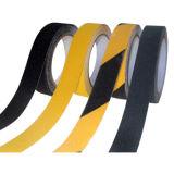 PVC fitas antiderrapagem com transportador de PVC