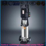 Non-Individu vertical léger amorçant la pompe centrifuge à plusieurs étages