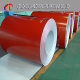 De Rol van het Staal van de Kleur van het Aluminium PVDF PPGL