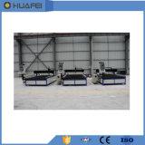 Máquina del vector del corte del plasma del CNC de la precisión