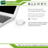 Energien-Bank des Plätzchen-1000mAh mit USB-greller Platte