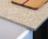 Produtor de superfície contínuo do fabricante de Corian das cores