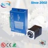 Circuito Cerrado de NEMA 17 0.5Nm del Controlador de motor de pasos con la promoción y la caja de engranajes