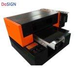 Circolazione automatica dell'acqua del grado che raffredda stampante UV A3 per stampa della scheda dell'accenditore della penna