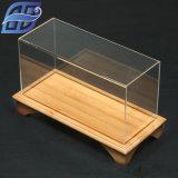 Handmade Ring Box avec affichage LCD