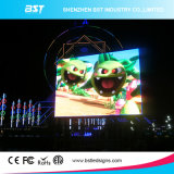 La chine au meilleur prix P6 SMD Outdoor pleine couleur Affichage LED de location de bord