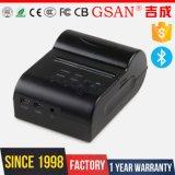 POS Wireless Printer Thermal Fax Printer Impressora pequena para recibo