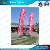 Изготовленный на заказ флаги пляжа летания и знамена (M-NF04F06067)