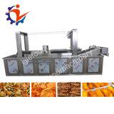 O SUS304 Henny de boa qualidade penny máquina de fritura de carne de frango