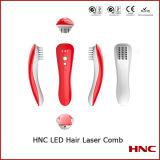 Dispositivo Homeuse mão equipamentos Beleza Pente laser de alta qualidade