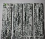 벽 꾸미거나 클래딩을%s 시적 로터스 녹색 대리석 문화 돌