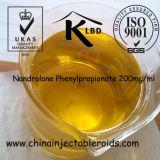 Npp-halb fertiger FlüssigkeitenNandrolone Phenylpropionate 200mg/ml für Bodybuilding
