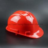 건축재료 플라스틱 제품 산업 안전 헬멧 (SH502)