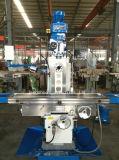 Fresatrice del metallo universale capo della Cina 5HP (X6336)