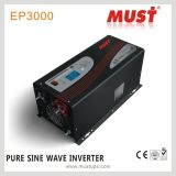 75A max Huge Charge Current Pure Sine Wave Power Inverter