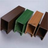 La Chine usine plafond composite en plastique de décoration en bois