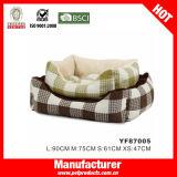 2015 Großhandelshundebetten, Haustier-Produkt (YF87066)