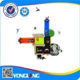 Mini cour de jeu extérieure en plastique d'enfants (YL-E040)