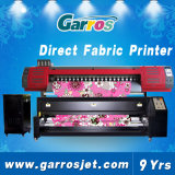 Larghezza di Garros 1.8m direttamente alla stampante di Digitahi dell'indumento per tessuto