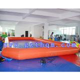 PVC che nuota raggruppamento gonfiabile