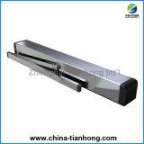 Conducteur automatique de porte d'alliage d'aluminium