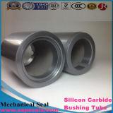 Manga de carboneto de silício de alta qualidade Ssic Rbsic Bush Tube