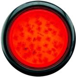 "LED 4"" 둥근 정지 회전 테일 Lighttl06"