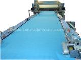Abrir el compresor de la anchura de la maquinaria del acabamiento de la materia textil