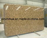 Importado imperial ouro Granite Gang Saw Slab