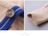 Ragazzi che coprono cardigan lavorato a maglia per la primavera/autunno
