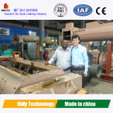 Geabfeuerte Lehm-Ziegelstein-Selbstmaschine mit Competitve Preis