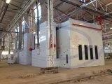 Wld15000バストラックの絵画およびベーキングオーブンのセリウムモデル