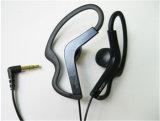 귀 Mic를 가진 방수 운영하는 헤드폰 이어폰에 있는 잘 자동차