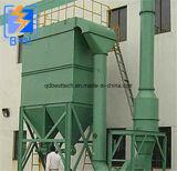 Coleccionista de tejido industrial de alta eficiencia para la venta