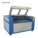 Papel de madeira 130W gravura de corte a laser de CO2 Preço da Máquina 1390