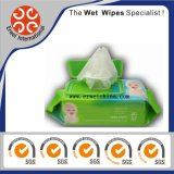 Изготовление полотенец трактира влажных и Wipes младенца