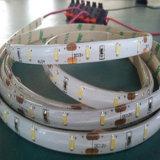 Indicatore luminoso di striscia esterno di illuminazione SMD 3014 LED dell'albero di Natale del LED