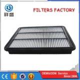 Filtro de ar 28113-2j000 da auto injeção dos PP da fonte dos fabricantes do filtro auto para KIA Borrego