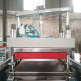 Het hoge Dienblad die van het Voedsel van de HEUPEN van het Huisdier OPS van pvc van de Productiviteit Plastic Machine vormen