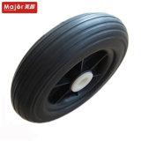 200x50 en mousse PU Brouette roue solide des pneus